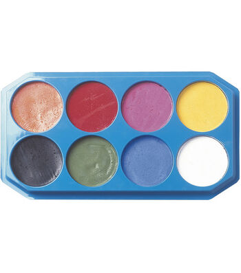 Reeves Snazaroo Face Paint Pallette