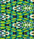 Fashion Knits - Mira Lagoon Poly Spandex