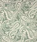 Optimum Performance Acrylic Fabric 54\u0027\u0027-Ocean Paisley