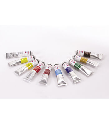 Water Mixable Oil Set