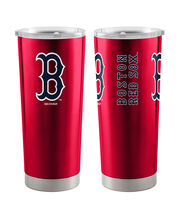 Boston Red Sox 20 oz Insulated Stainless Steel Tumbler, , hi-res