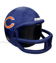 Chicago Bears Inflatable Helmet, , hi-res