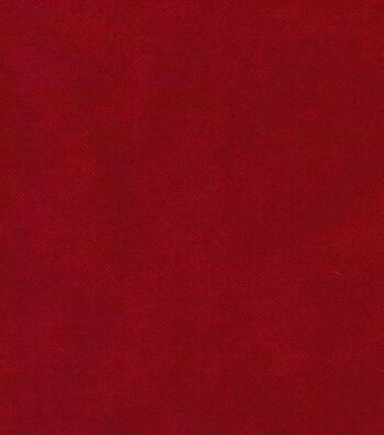 Keepsake Calico™ Cotton Fabric 43''-Red Tonal