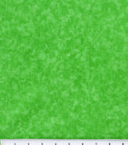 Keepsake Calico™ Cotton Fabric 44''-Lime Tonal, , hi-res