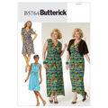Butterick Womens Dress-B5764