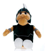 Michigan State University Spartan Reverse-A-Pal Plush, , hi-res