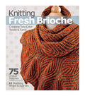 Knitting Fresh Brioche Book