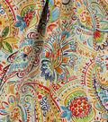 Solarium Outdoor Print Fabric 54\u0027\u0027-Groovy Festival