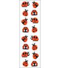 Mrs. Grossman\u0027s Stickers-Chubby Ladybugs