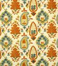 Covington Print Fabric 58\u0022-Medina Cabana