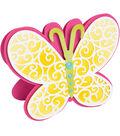 Sizzix Framelits Stephanie Barnard Die-Butterfly Fold-Its