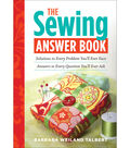 Stoney Publishing-The Sewing Answer Book