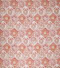 Home Decor 8\u0022x8\u0022 Fabric Swatch-Eaton Square Glenda   Grenadine Floral