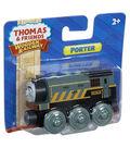 Thomas & Friends Wooden Railway Porter Engine-Thomas the Train