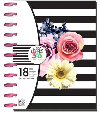 The Happy Planner Big Planner-Big Hello Brights