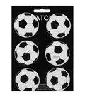 Patch-Soccer Ball Round 2\u0022