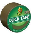 Duck Tape 1.88\u0022x10yd-Olive