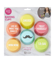 Rosanna Pansino By Wilton Cupcake Liners, , hi-res