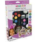 Snazaroo Face Painting Kit-Ultimate