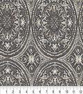 Keepsake Calico™ Cotton Fabric 44\u0022-Goshen Onyx