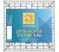 Leftie-Rightie 4.5 in Square