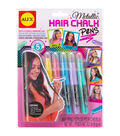 Alex Toys Hair Chalk PensMetallic
