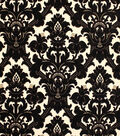 Barrow Upholstery Fabric 57\u0022-Domino