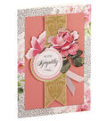 Anna Griffin Card Kit Sympathy Eleanor