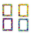 Busy Kids Learning Small Accents-Polka Dot Brites