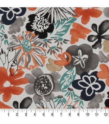 Home Essentials™ Print Fabric 45''-Cloud Yana Panorama