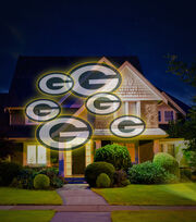 Green Bay Packers Team Pride Light, , hi-res