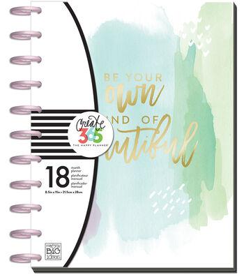 Create 365 Big Planner-Daydream