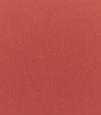 "Sunbrella Outdoor Solid Canvas Fabric 54""-Henna"
