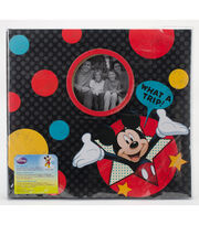 Mickey Mouse What A Trip Scrapbook, , hi-res