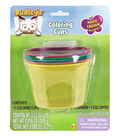 Dudley's Easter Pack of 5 Coloring Cups Dye Kit
