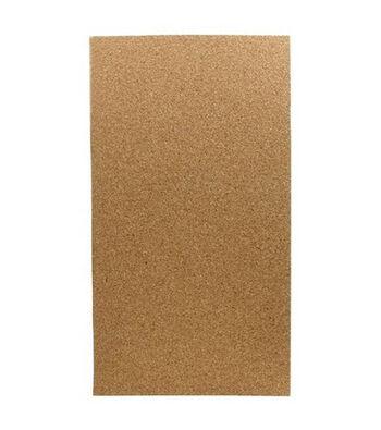 "Darice® 12""x22"" Cork Sheet"