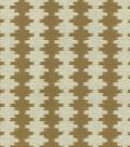 Waverly Brush Work Lightweight Decor Fabric 58\u0022-Darjeeling