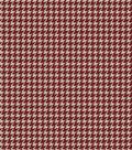Eaton Square Multi-Purpose Decor Fabric 54\u0022-Calm/Cranberry