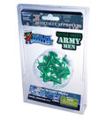 Worlds Smallest Little Green Army Men