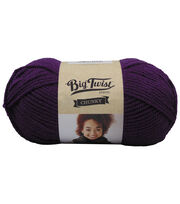 Big Twist™ Collection Chunky Yarn, , hi-res