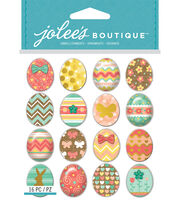 Jolee's Boutique Dimensional Stickers-Easter Egg, , hi-res
