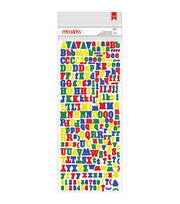 American Crafts Remarks Jocie Cardstock Stickers, , hi-res
