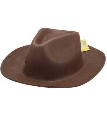 Fibre Craft Foam Explorer Hat