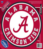 University of Alabama Crimson Tide Teammate Logo, , hi-res