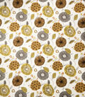 Home Decor 8\u0022x8\u0022 Fabric Swatch-SMC Designs Drummer / Papyrus