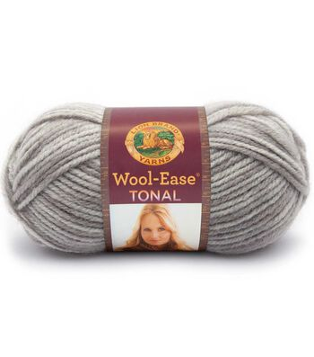 Lion Brand Wool-Ease Tonal Yarn