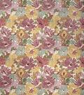 Home Decor 8\u0022x8\u0022 Fabric Swatch-SMC Designs Fame / Plum Wine