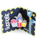 Sizzix™ Framelits™ 12 Pack Dies-Scallop Gifts Drop-Ins Card