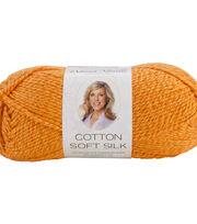 Deborah Norville by Premier Yarns Cotton Soft Silk Yarn, , hi-res
