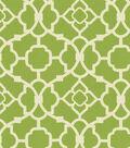 Home Decor 8\u0022x8\u0022 Fabric Swatch-Lovely Lattice Jungle